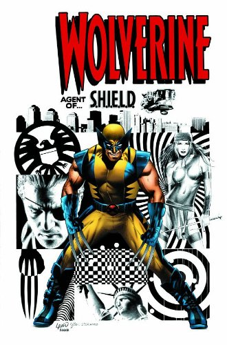Wolverine: Enemy Of The State Volume 2 TPB: Enemy of the State v. 2 (Graphic Novel Pb)