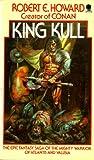 King Kull (0722147163) by Robert E Howard