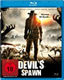 Image de Devils Spawn [Blu-ray] [Import allemand]