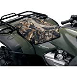 02-08 YAMAHA GRIZZLY660: Moose Cordura Seat Cover (MOSSY OAK)