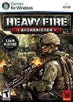Heavy Fire Afghanistan - The Chosen F...