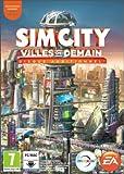 SimCity : Villes de demain [Code Jeu PC - Origin]