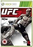 UFC: Undisputed 3 [Xbox 360] - Game
