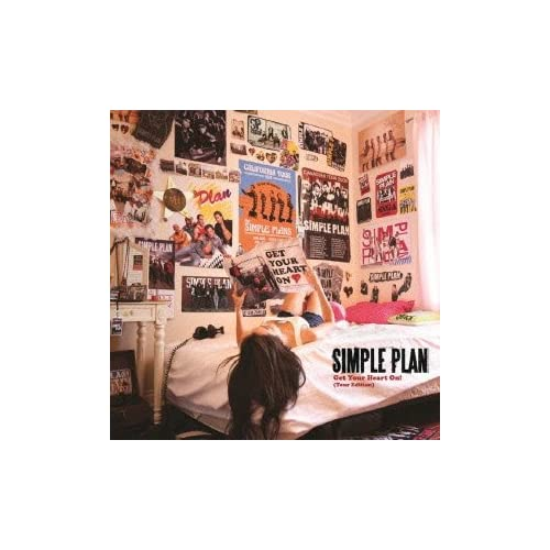 Get-Your-Hearts-on-Simple-Plan-Audio-CD