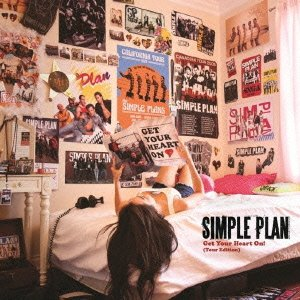 Simple Plan - Get Your Hearts on