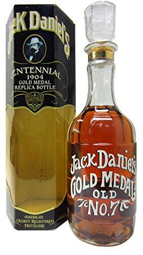 Jack Daniel discount duty free Jack Daniels - 1904 Centennial Gold Medal (1.5 Litre) - Whisky