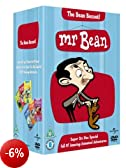 Mr Bean - The Animated Boxset [Edizione: Regno Unito]