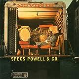 echange, troc Specs Powell - Movin in