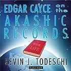 Edgar Cayce on the Akashic Records Audio Book Hörbuch von Kevin J. Todeschi Gesprochen von: David Hartley Margolin