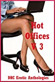 img - for Hot Offices Volume Three: Five Explicit book / textbook / text book