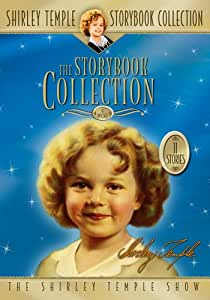 Shirley Temple: Storybook Collection [DVD] [Region 1] [US Import] [NTSC]