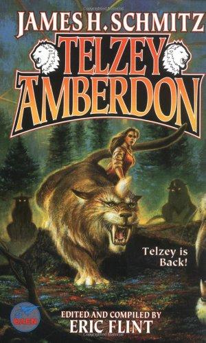Telzey Amberdon