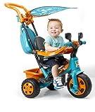 Feber Trike baby plus music by Famosa