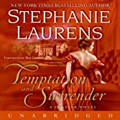 Temptation and Surrender: A Cynster Novel | [Stephanie Laurens]