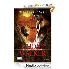 Ghostwalker: Tag der Rache