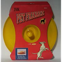 New Professional Dog Frisbee Pet Disc Toy Flyer Catcher Flying Training Exercise