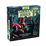 Dunwich Arkham Horror Board Game Expansion