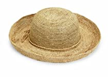 Wallaroo Catalina Hat- Natural