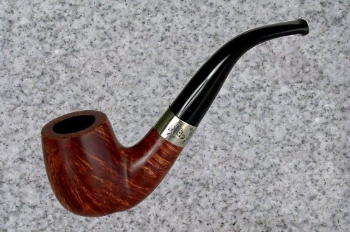 Peterson Aran (69) Fishtail Pipe