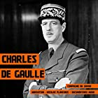 Charles de Gaulle  by Frédéric Garnier Narrated by Nicolas Planchais