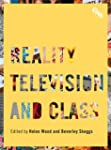 Reality Television and Class