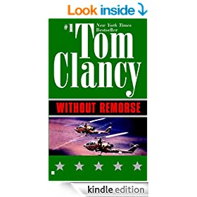 Without Remorse: TOM CLANCY'S (Jack Ryan)