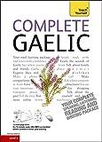Complete Gaelic: Teach Yourself (Book & CD)