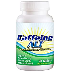 Quit Caffeine 10-Day Natural Remedy