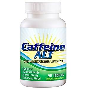 CaffeineALT: Quit or Reduce Caffeine Consumption