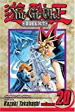 Yu-Gi-Oh! Duelist, Vol. 20