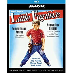 Little Fugitive [Blu-ray]