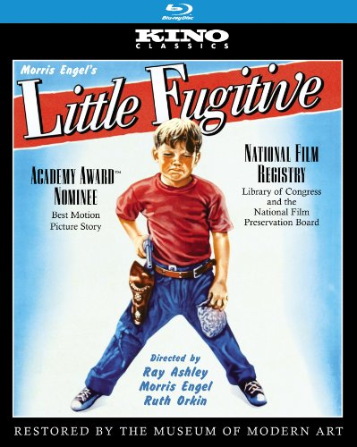 Little Fugitive [Blu-ray] [1953] [US Import]