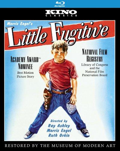 Little Fugitive [Blu-ray] [1953] [US Import]