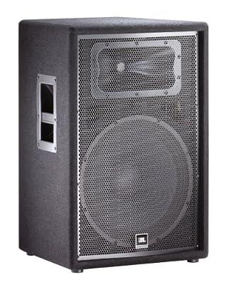 JBL JRX215 Unpowered Speaker Cabinet