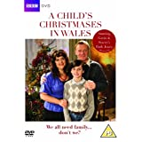 A Child's Christmases in Wales [DVD]by Ruth Jones