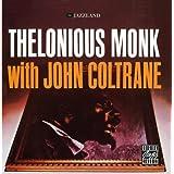 Thelonious Monk With John Coltraneby John Coltrane
