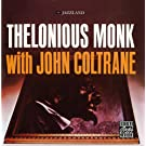 Thelonious Monk With John Coltraine
