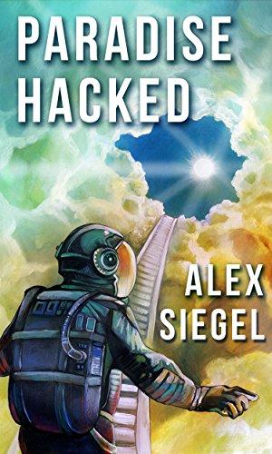 Paradise Hacked by Alex Siegel ebook deal