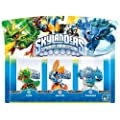 Skylanders Triple Pack H