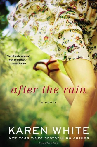 After the Rain by White, Karen (2012) Paperback (Karen White After The Rain compare prices)