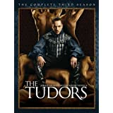 The Tudors: The Complete Third Season ~ Jonathan Rhys Meyers