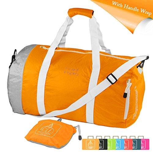 Foldable Travel Luggage Duffle Bag Lightweight