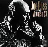 Virtuoso 3 [CD, Import, From UK] / Joe Pass (CD - 1992)