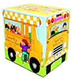 Junie B.'s Books in a Bus! (Books 1-27!) (0307929868) by Park, Barbara