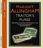 Traitor's Purse Margery Allingham