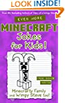 Minecraft Jokes for Kids! Diary of a...