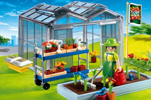playmobil gew chshaus 4481 preisvergleich gew chshaus. Black Bedroom Furniture Sets. Home Design Ideas
