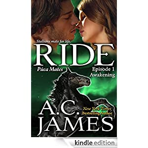 ride book cover