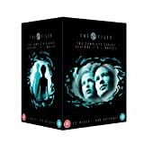 The X Files - Complete Season 1-9 (New Packaging) [DVD] [Import anglais]