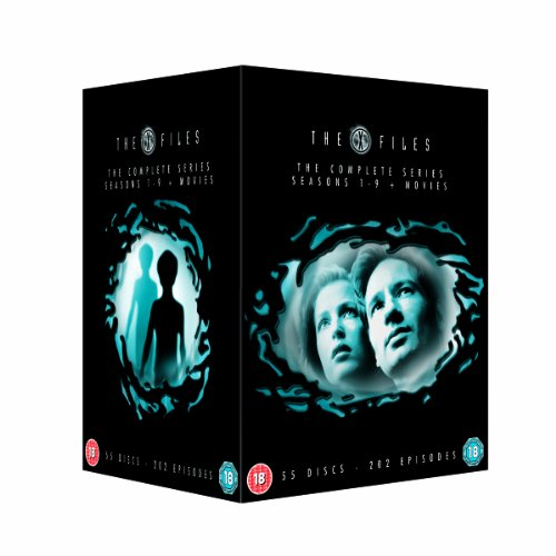 the-x-files-complete-season-1-9-55-dvds-uk-import